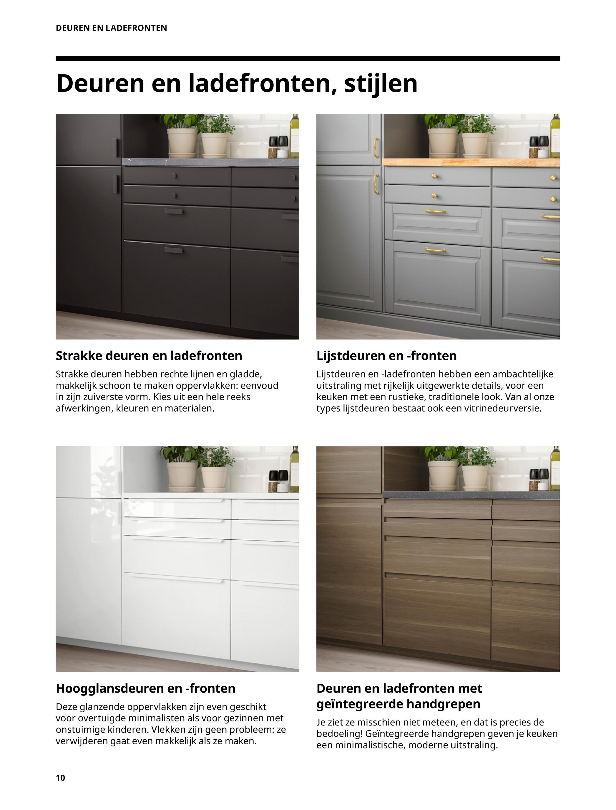 Ikea Keukens Pagina 16 17
